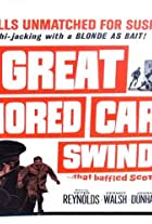 The Great Armored Car Swindle