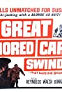 The Great Armored Car Swindle (1961) Poster