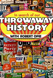 In Search of Our Throwaway History Poster