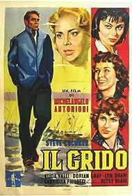 Il grido (1958) Poster - Movie Forum, Cast, Reviews