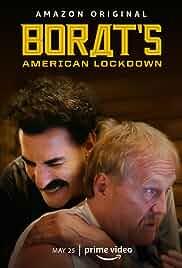 Borat's American Lockdown and Debunking Borat - Season 1 HDRip English Web Series Watch Online Free