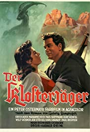 Der Klosterjäger Poster