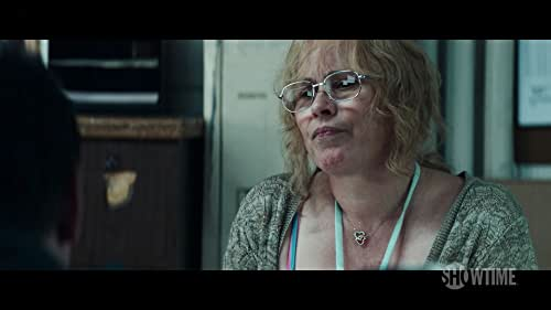 """Patricia Arquette on her Character Joyce """"Tilly"""" Mitchell"""