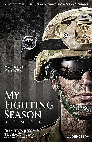 Where to stream My Fighting Season