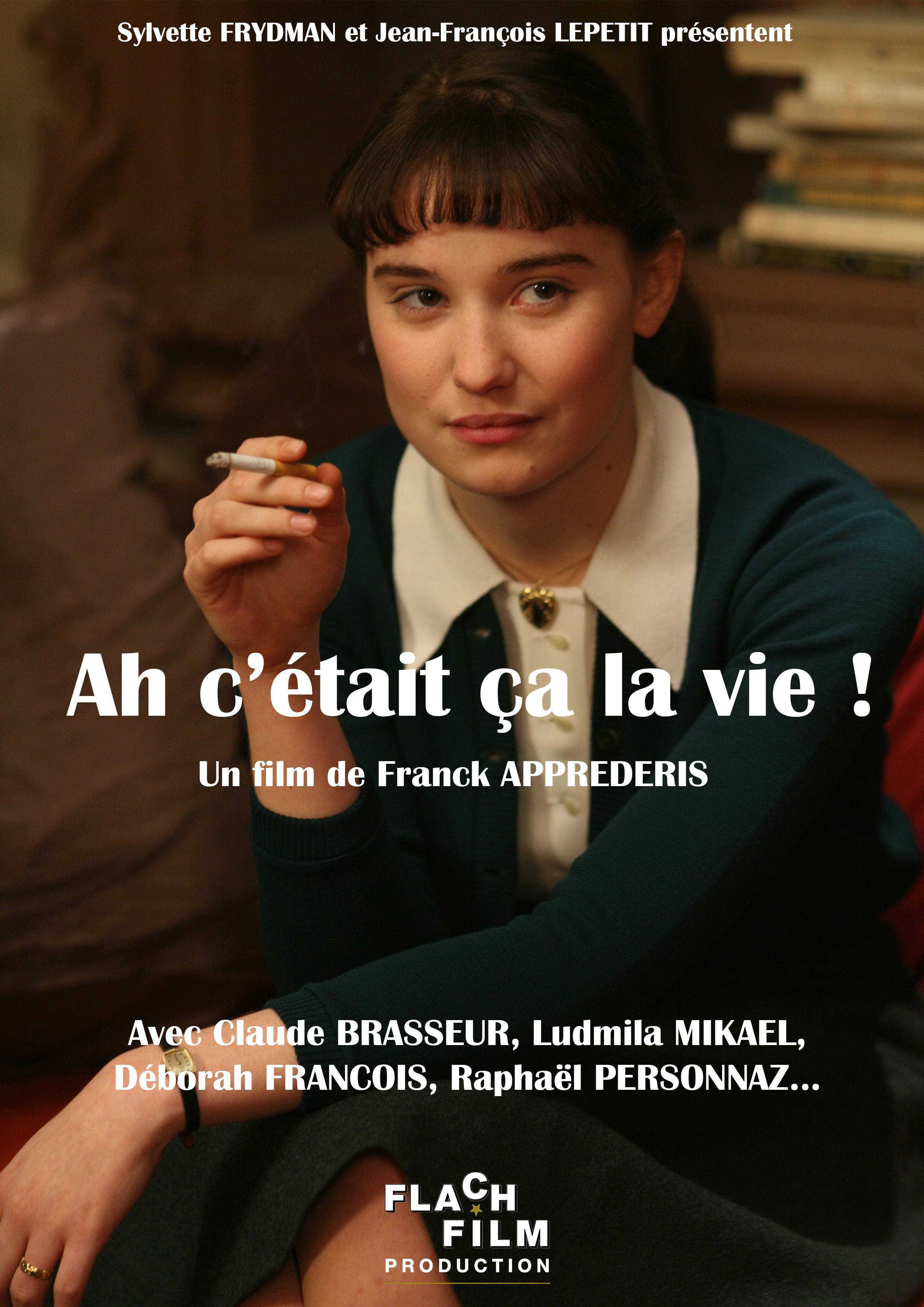 Ah, c'était ça la vie! (2009)