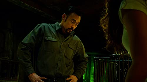 The Strain: Loved Ones