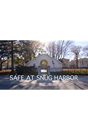 Safe at Snug Harbor