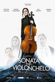 Sonata per a violoncel (2015)