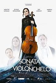 Sonata for Cello Poster