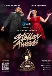 32nd Annual Stellar Gospel Music Awards Poster