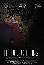 Madge & Marsi