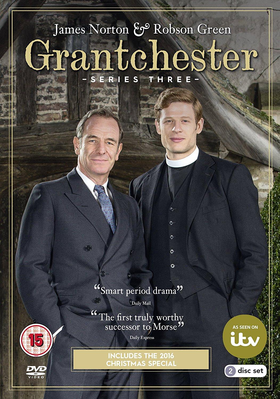 Grantchester Episode 3 4 Tv Episode 2017 Imdb