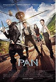 Download Pan (2015) Movie