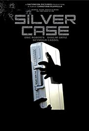 Silver Case: Director's Cut Poster