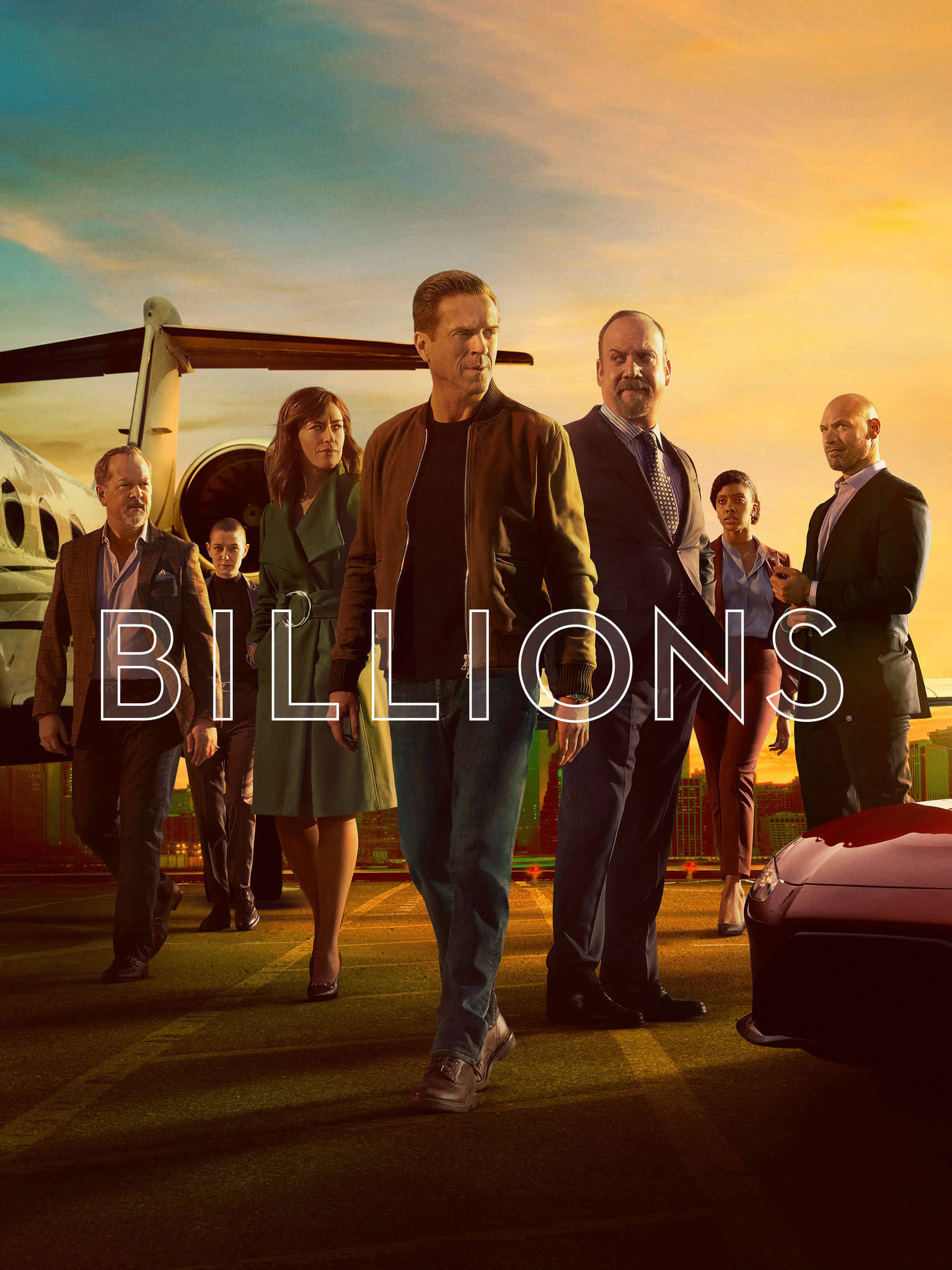 Billions (TV Series 2016– ) - IMDb