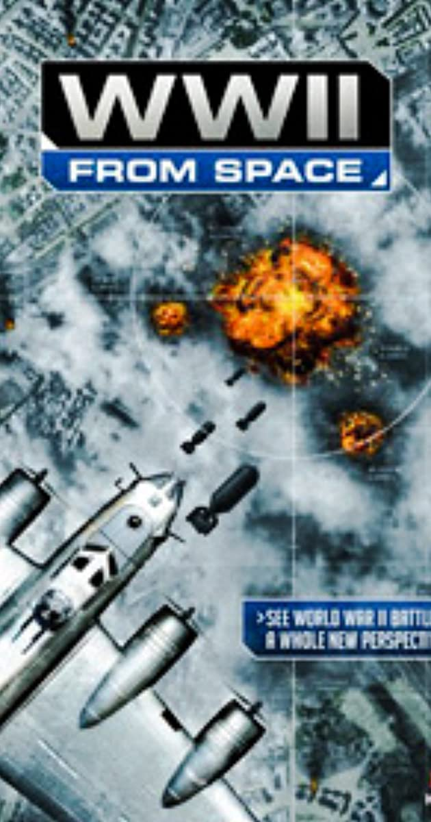 WWII from Space (2012) Subtitles
