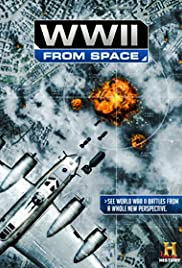 WWII from Space (2012) 1080p