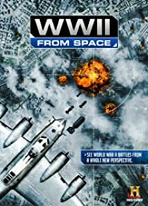 Old imovie downloads WWII from Space UK [WQHD]