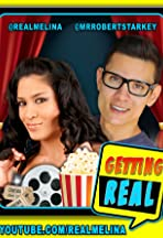 Getting Real with Melina Perez and Robert Starkey
