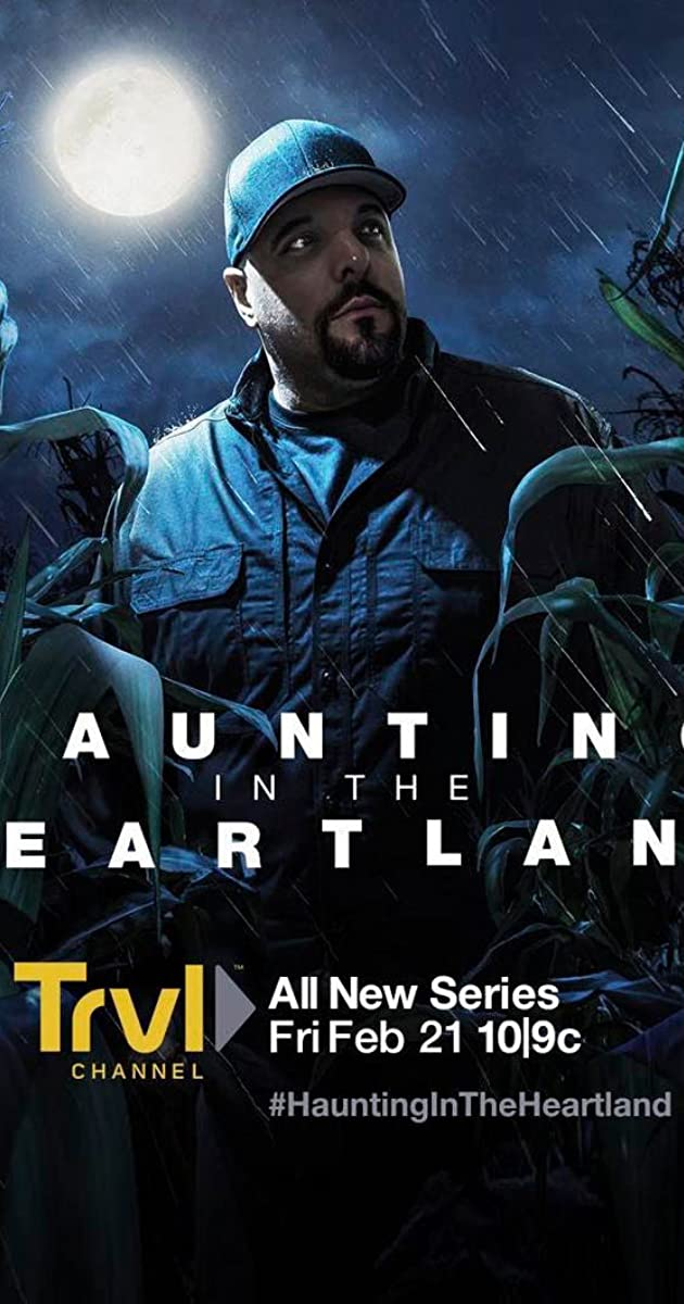 Download Haunting in the Heartland or watch streaming online complete episodes of  Season1 in HD 720p 1080p using torrent