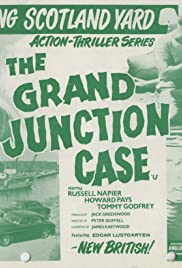 The Grand Junction Case Poster