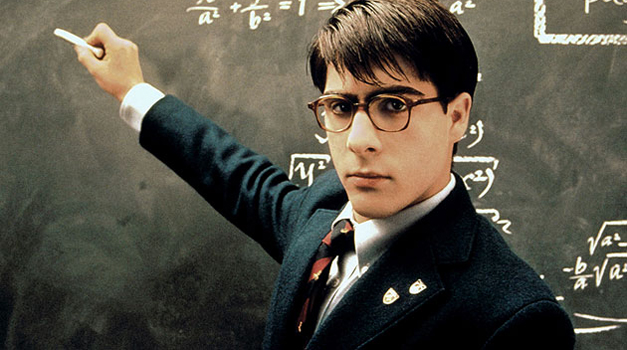 Jason Schwartzman in Rushmore (1998)