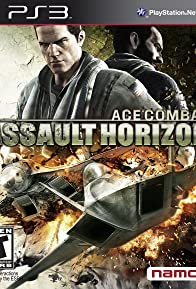 Primary photo for Ace Combat: Assault Horizon