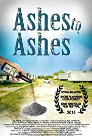 Ashes 2 Ashes Poster
