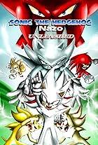 Sonic: Nazo Unleashed