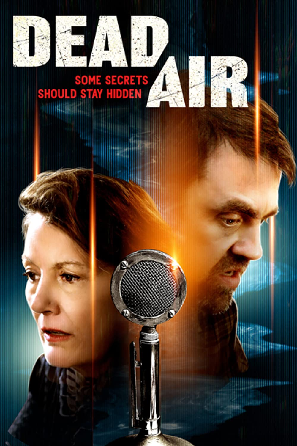 Dead Air 2021 English 720p HDRip 800MB | 300MB Download
