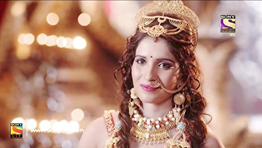 Watch in full movie Hanuman encounter with Apsra [mov]
