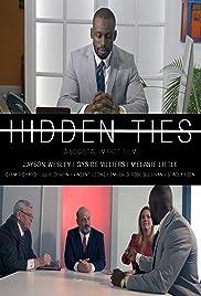 Hidden Ties Poster