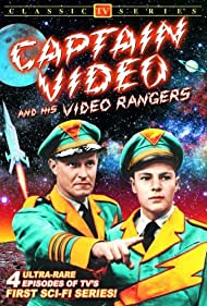 Captain Video and His Video Rangers (1949)