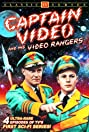 Captain Video and His Video Rangers (1949) Poster