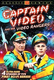 Captain Video and His Video Rangers Poster