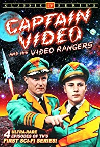 Primary photo for Captain Video and His Video Rangers