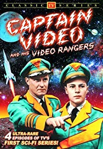 Movies website to watch online for free Captain Video and His Video Rangers USA [640x960]