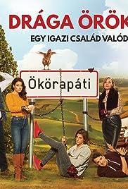 Drága örökösök Poster