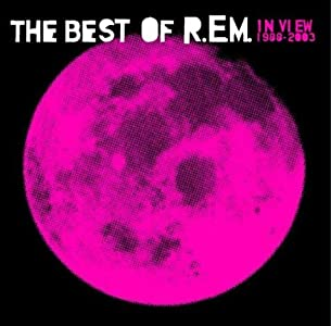 Downloads movie pda The Best of R.E.M.: In View 1988-2003 [1280x768]