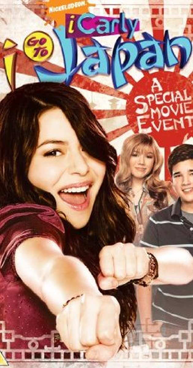 iCarly: iGo to Japan (TV Movie 2008) - IMDb