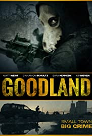 Goodland Poster
