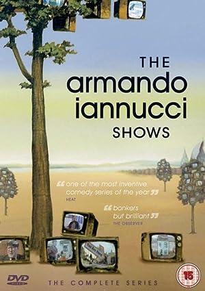 Where to stream The Armando Iannucci Shows