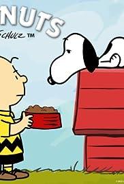Peanuts Motion Comics Poster