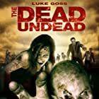 Edward Conna, Luke Goss, Spice Williams-Crosby, America Young, and Cameron Goodman in The Dead Undead (2010)