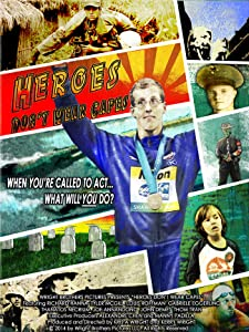 Heroes Don't Wear Capes movie download in mp4