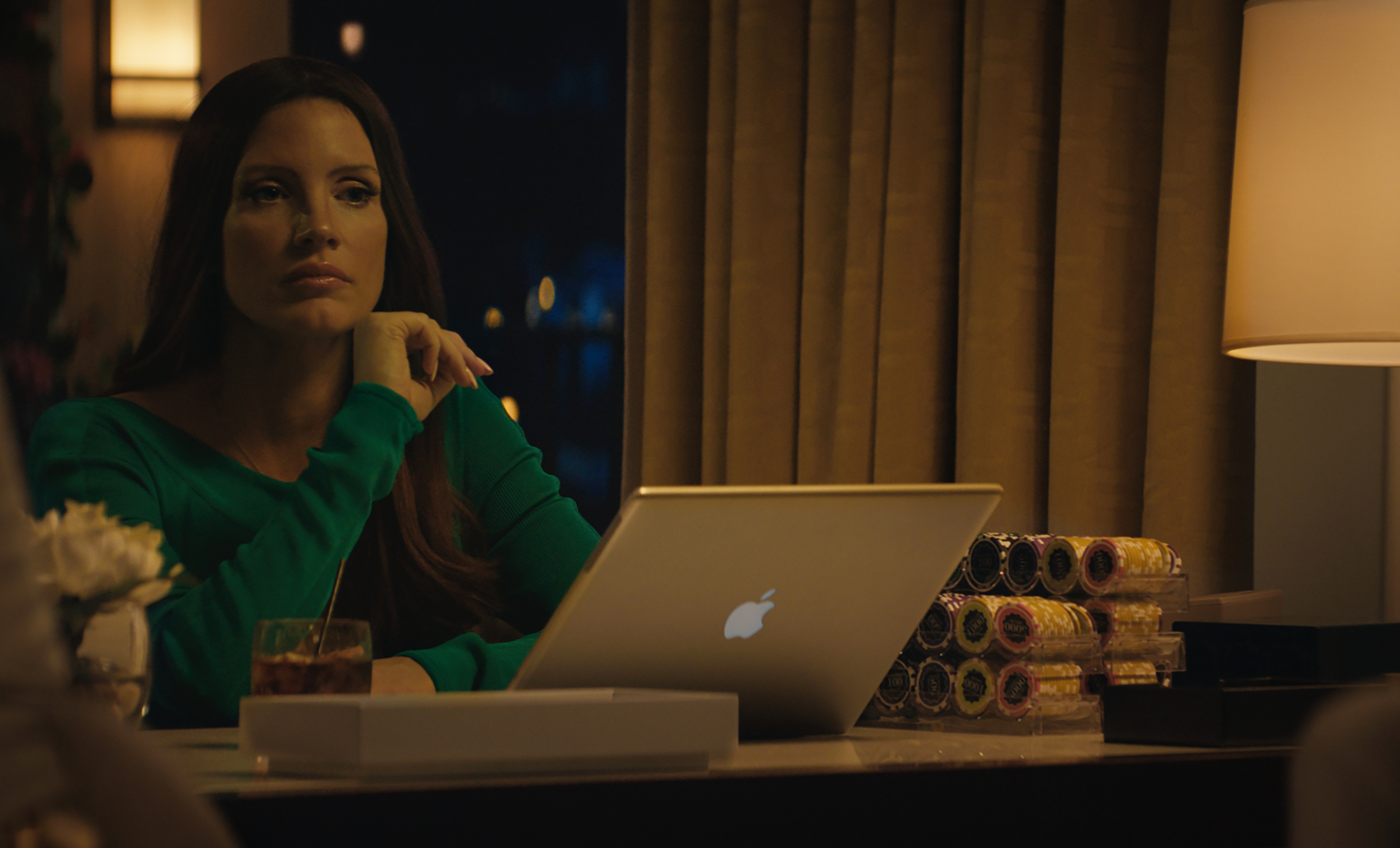Image result for molly's game movie stills