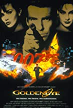 Primary image for GoldenEye