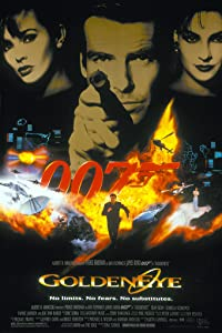 Latest english movies bluray free download GoldenEye by Roger Spottiswoode [1920x1600]