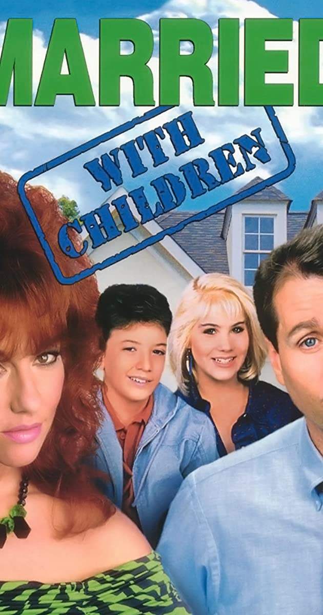 Married    with Children (TV Series 1987–1997) - Cast - IMDb