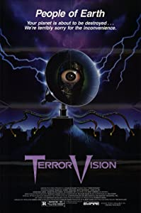 Short movie clip download TerrorVision USA [1080i]